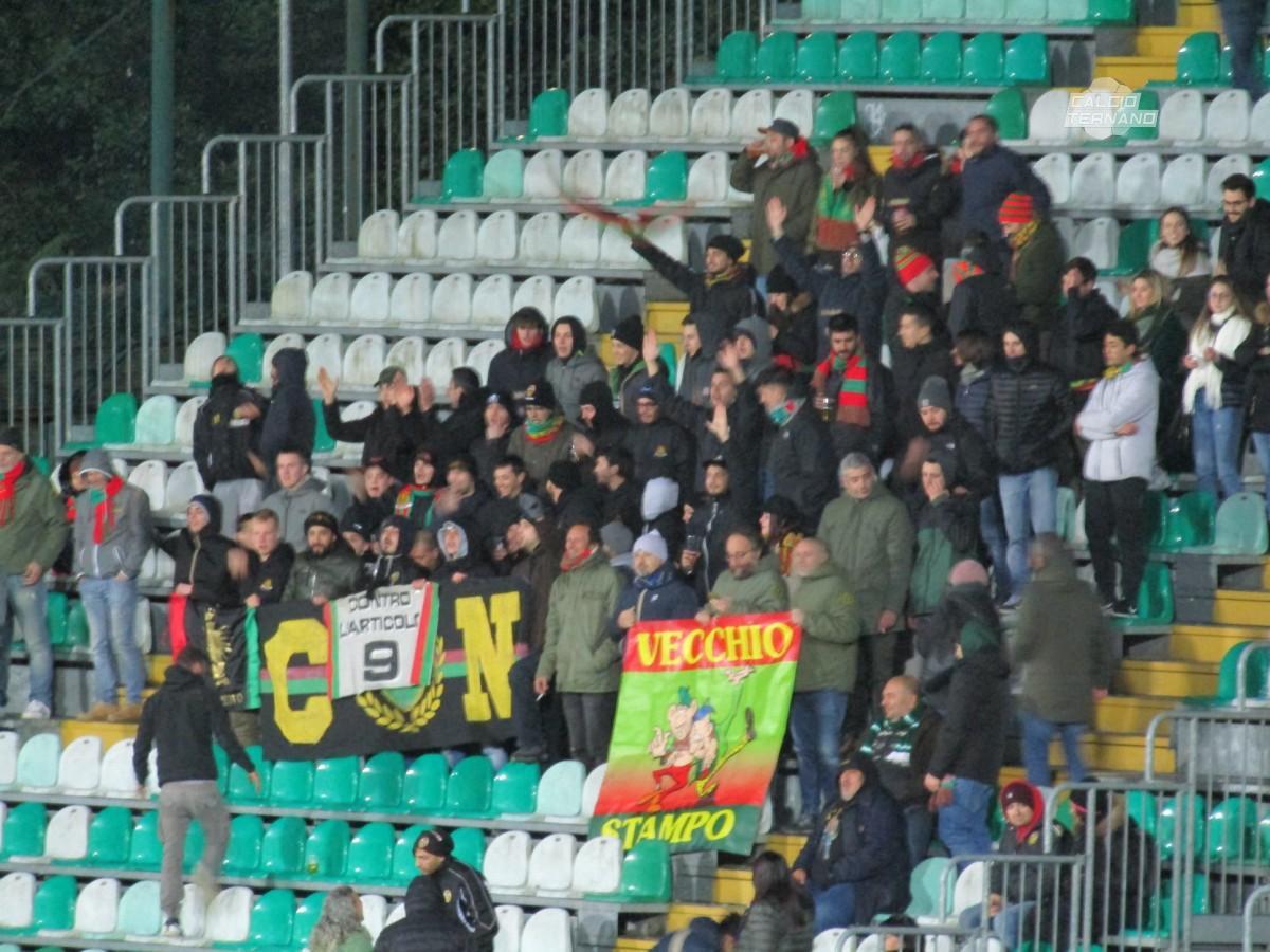 Ternana, terza semifinale di Coppa nella storia del club rossoverde