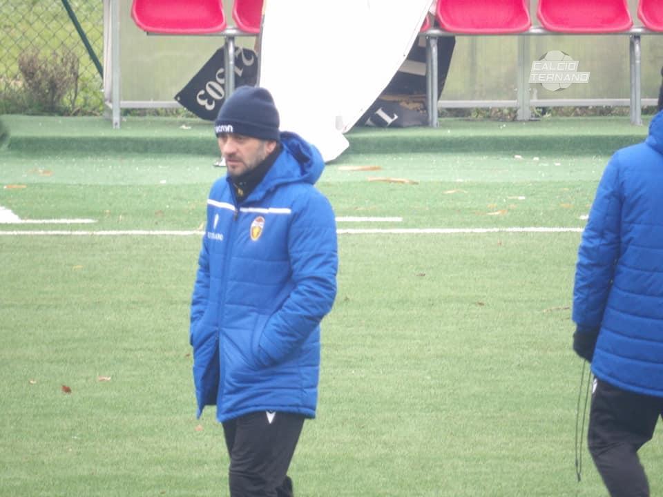 Potenza-Ternana, le soluzioni per Fabio Gallo: come cambia la difesa
