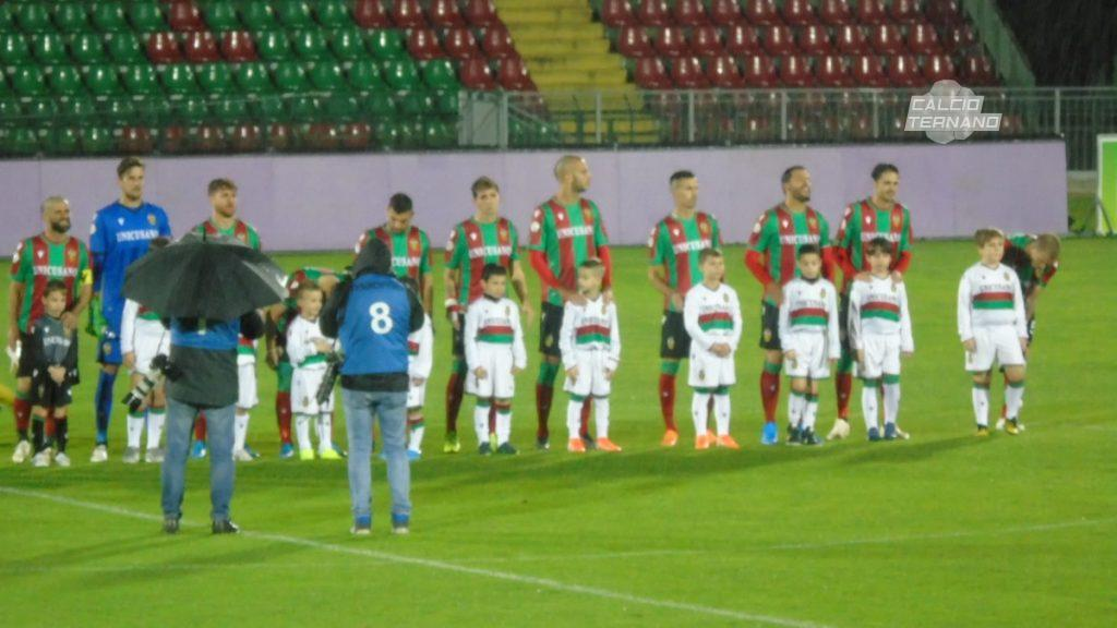 Ternana-Catania, la FIGC comunica le novità per semifinali e finali di Coppa Italia