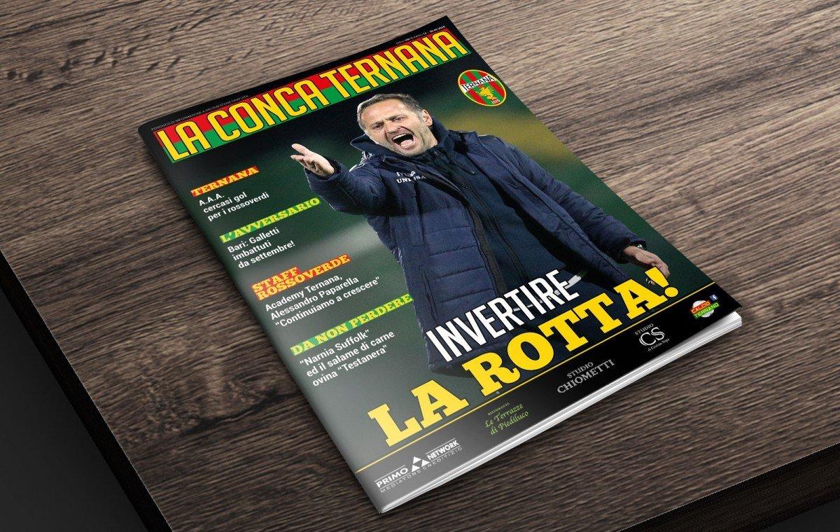 La Conca Ternana n.14 2019-20