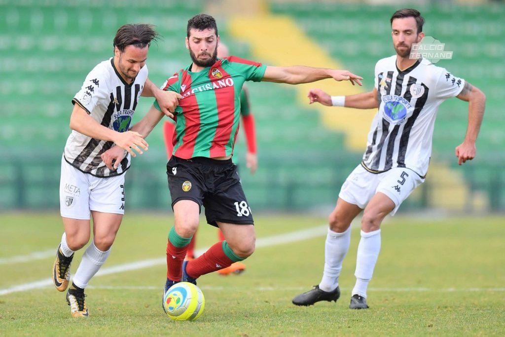 Guido Marilungo in azione