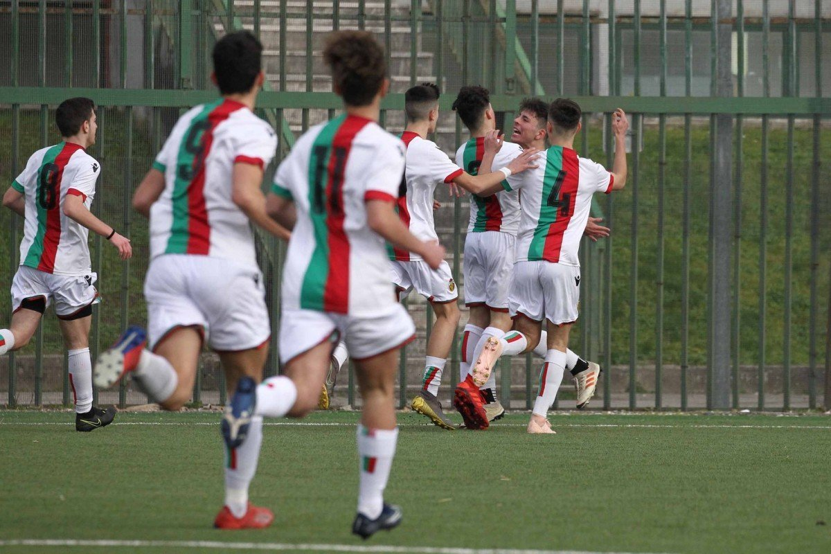 under 16 foto ternana calcio1