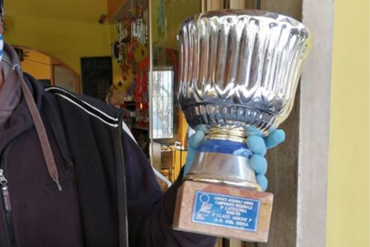 Coppa Del Nera