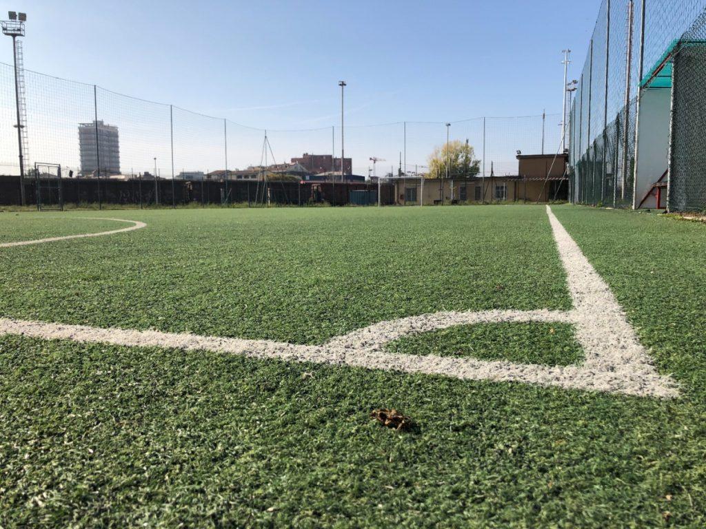 centro sportivo angel soccer