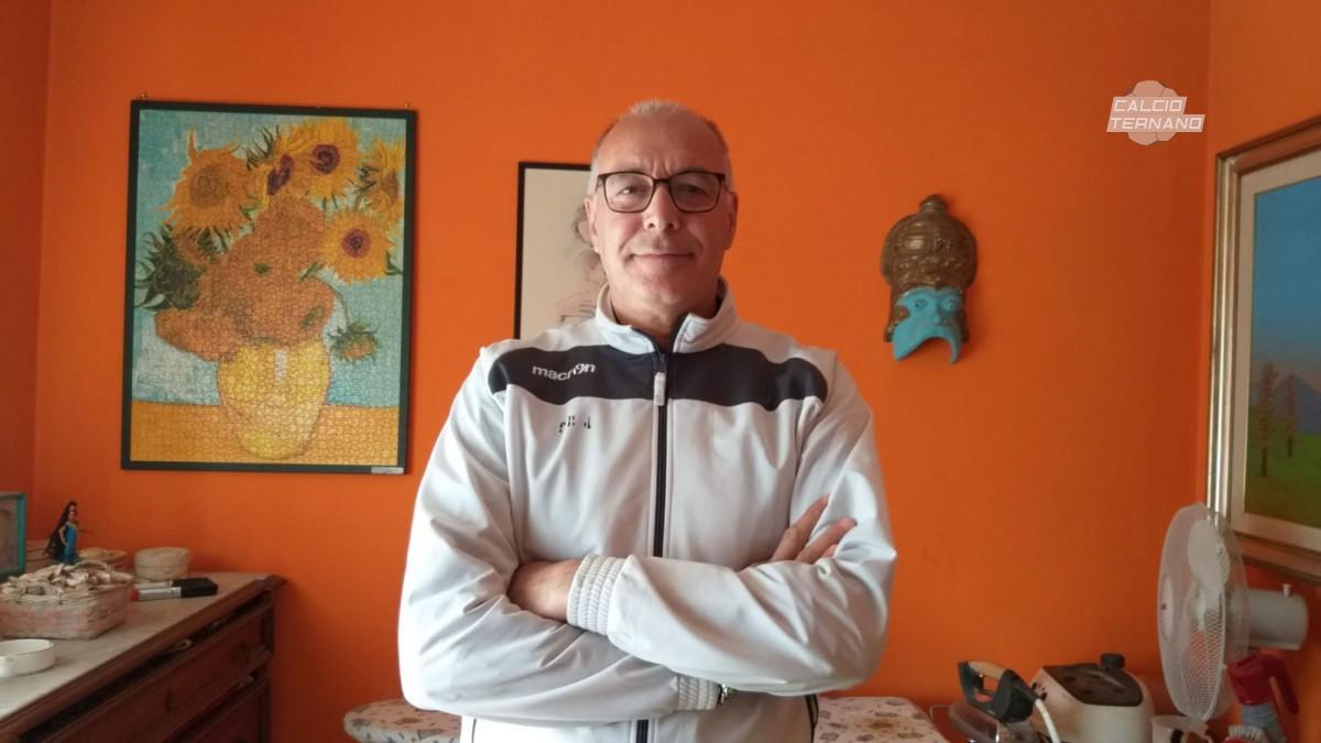 Pgs E Bosico Luciano Scio' allenatore