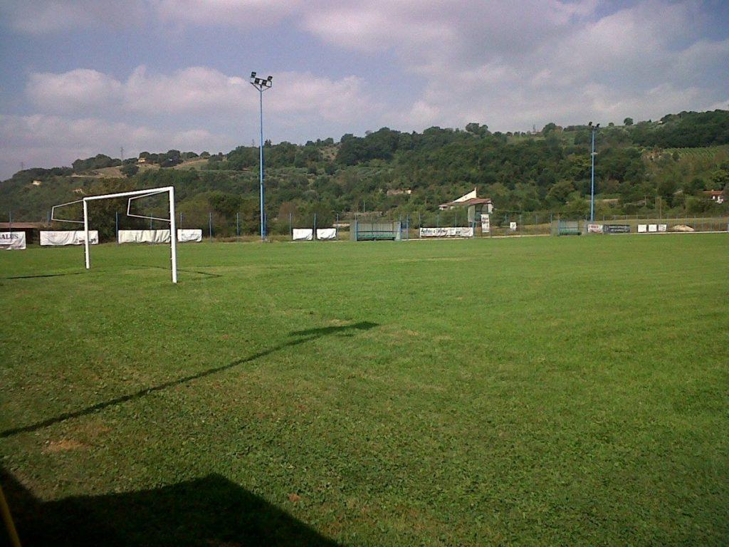 impianto sportivo Adelaide Del Nera