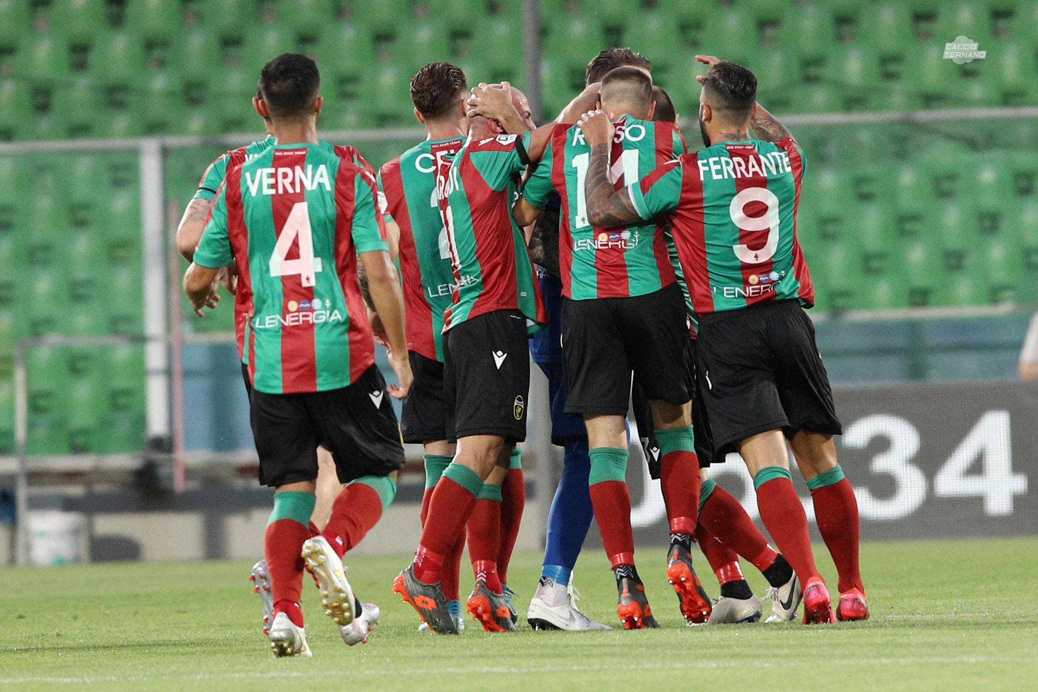 ternana-juventus under23 gol mammarella