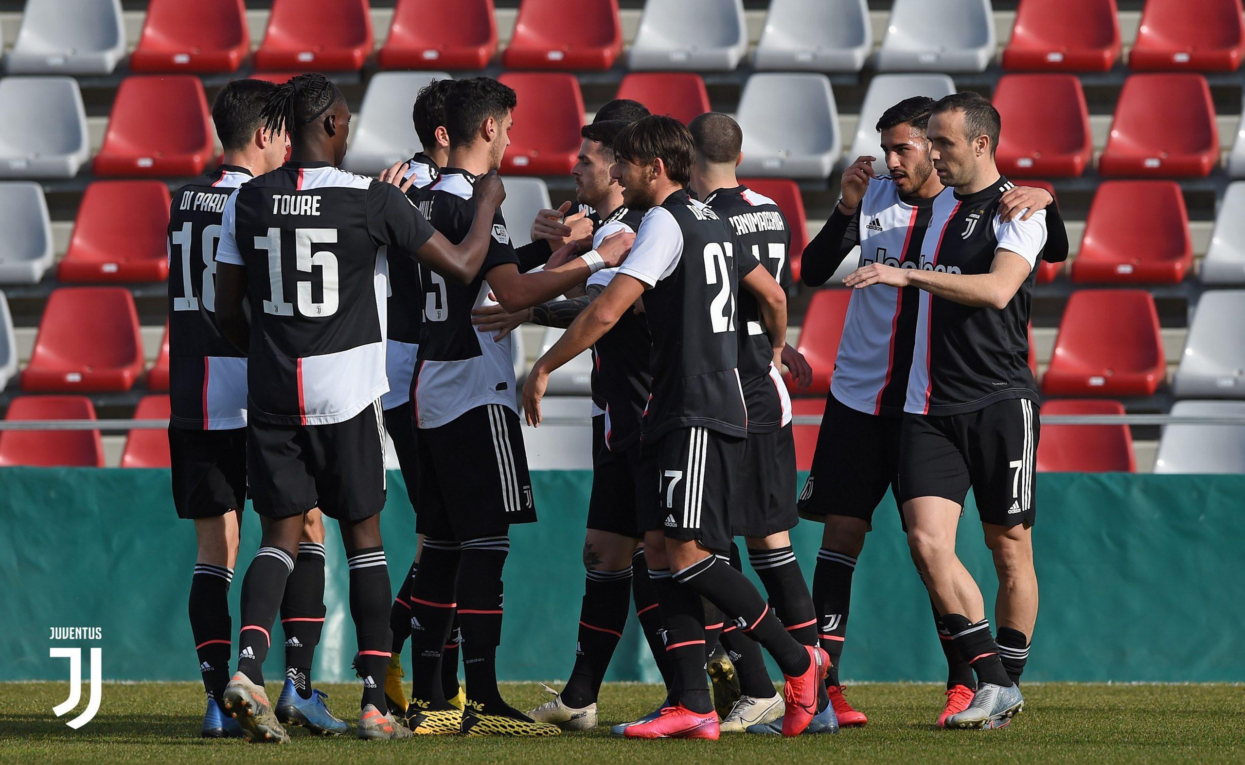 Juventus U23 v Pianese - Serie C