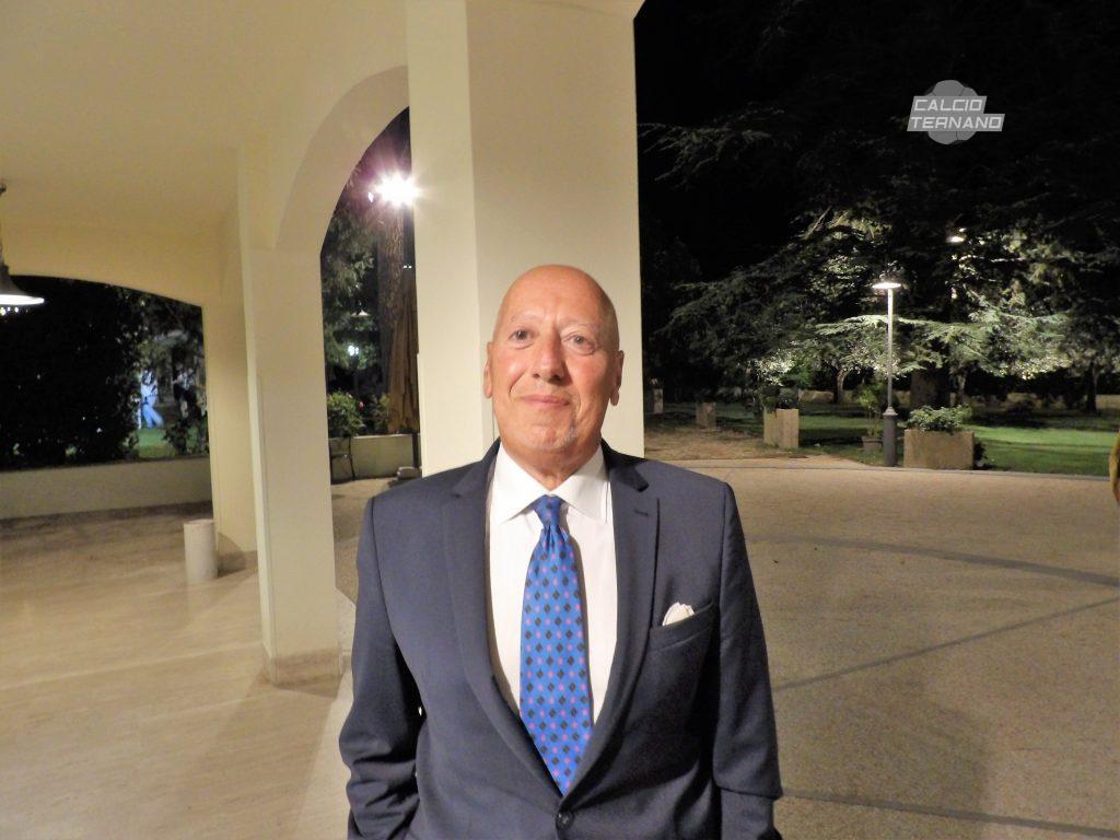 Vice presidente cru Giampiero Micciani