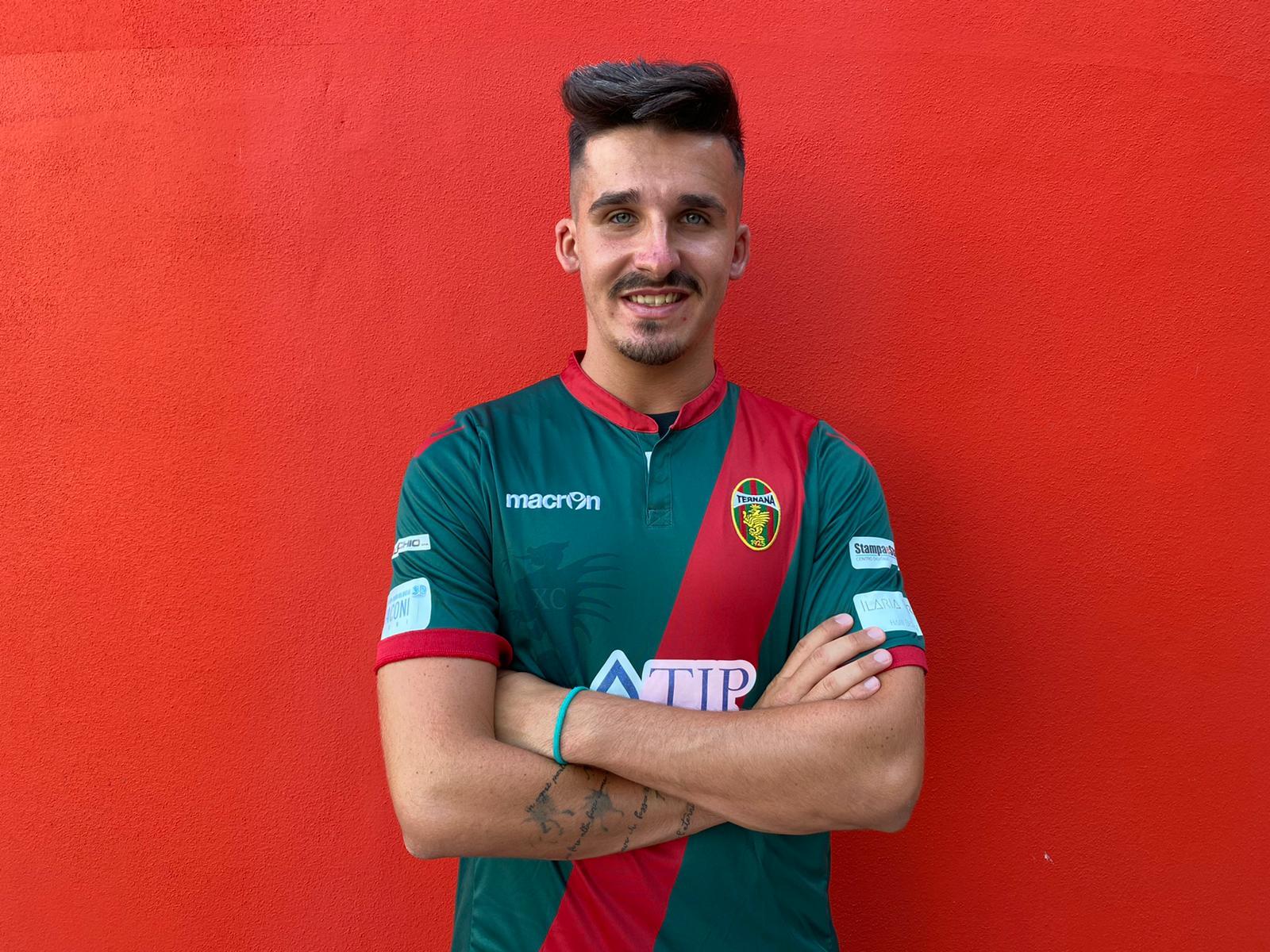Diego DE Michelis ternana futsal
