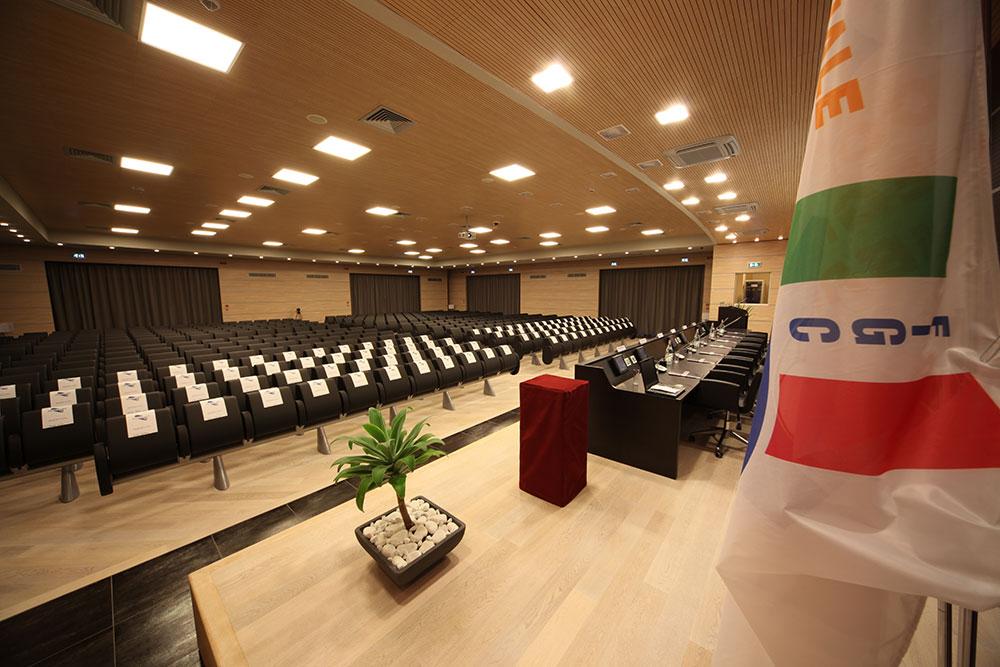 auditorium prepo CRU
