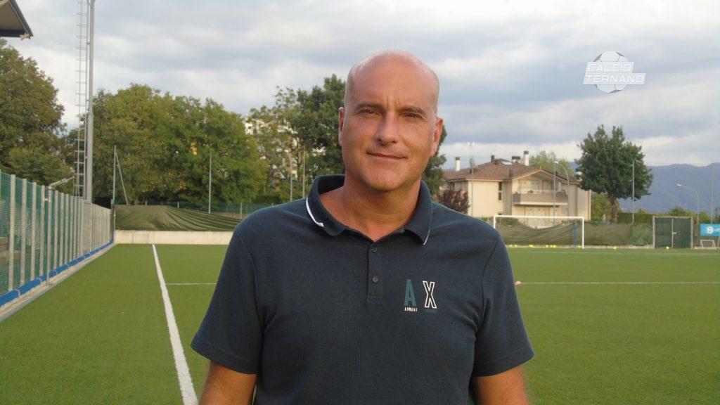 Cristiano Castellani del Campitello