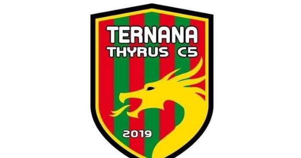 Ternana Thyrus