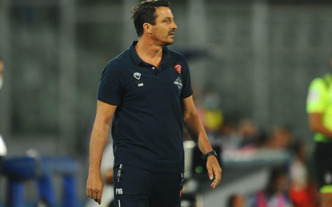 Lega Pro ufficiale Perugia, Massimo Oddo risolve. Ecco il ...