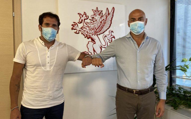 Lega Pro ufficiale, Fabio Caserta è il nuovo allenatore ...