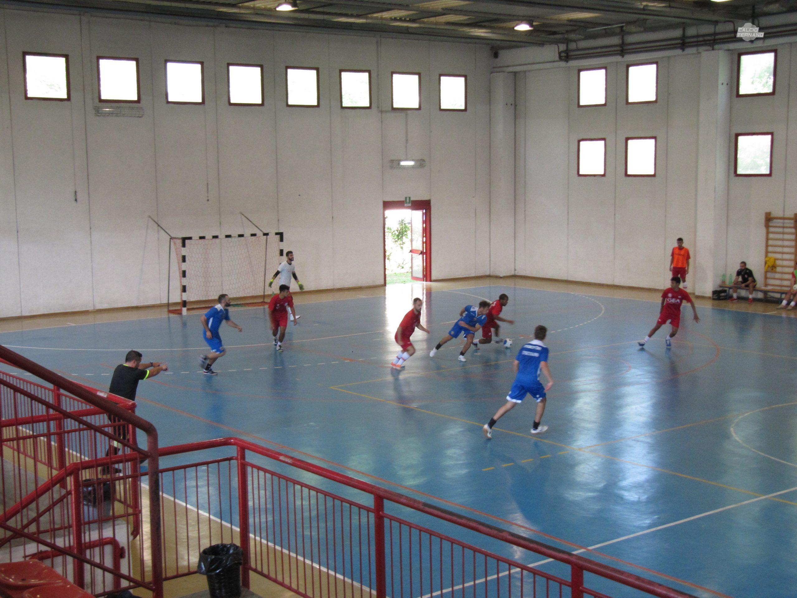 Futsal Ternana Lodigiani