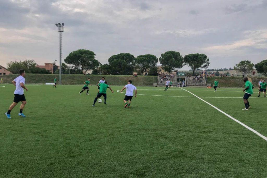 accademia calcio vs ferentillo valnerina