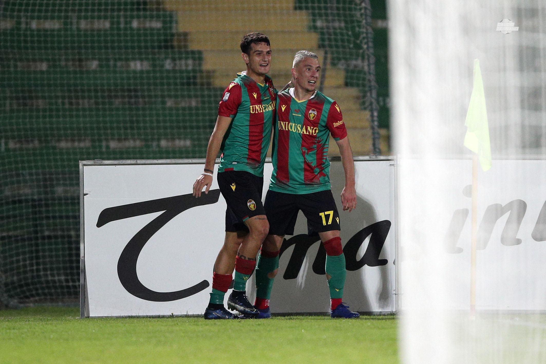 Cesar Falletti e Partipilo