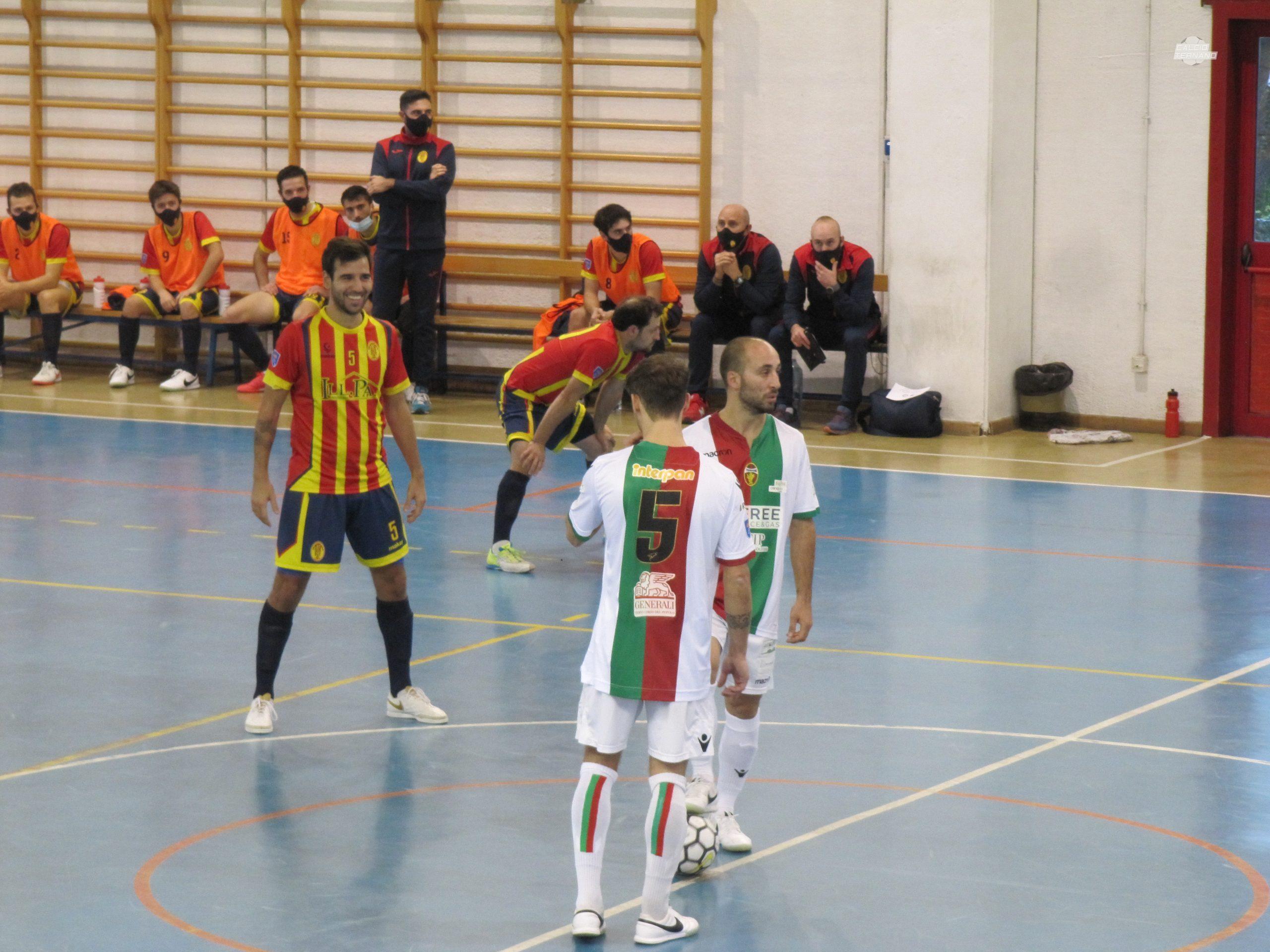 Futsal Ternana Recanati