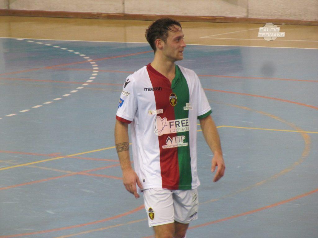 Eddy Giardini Futsal
