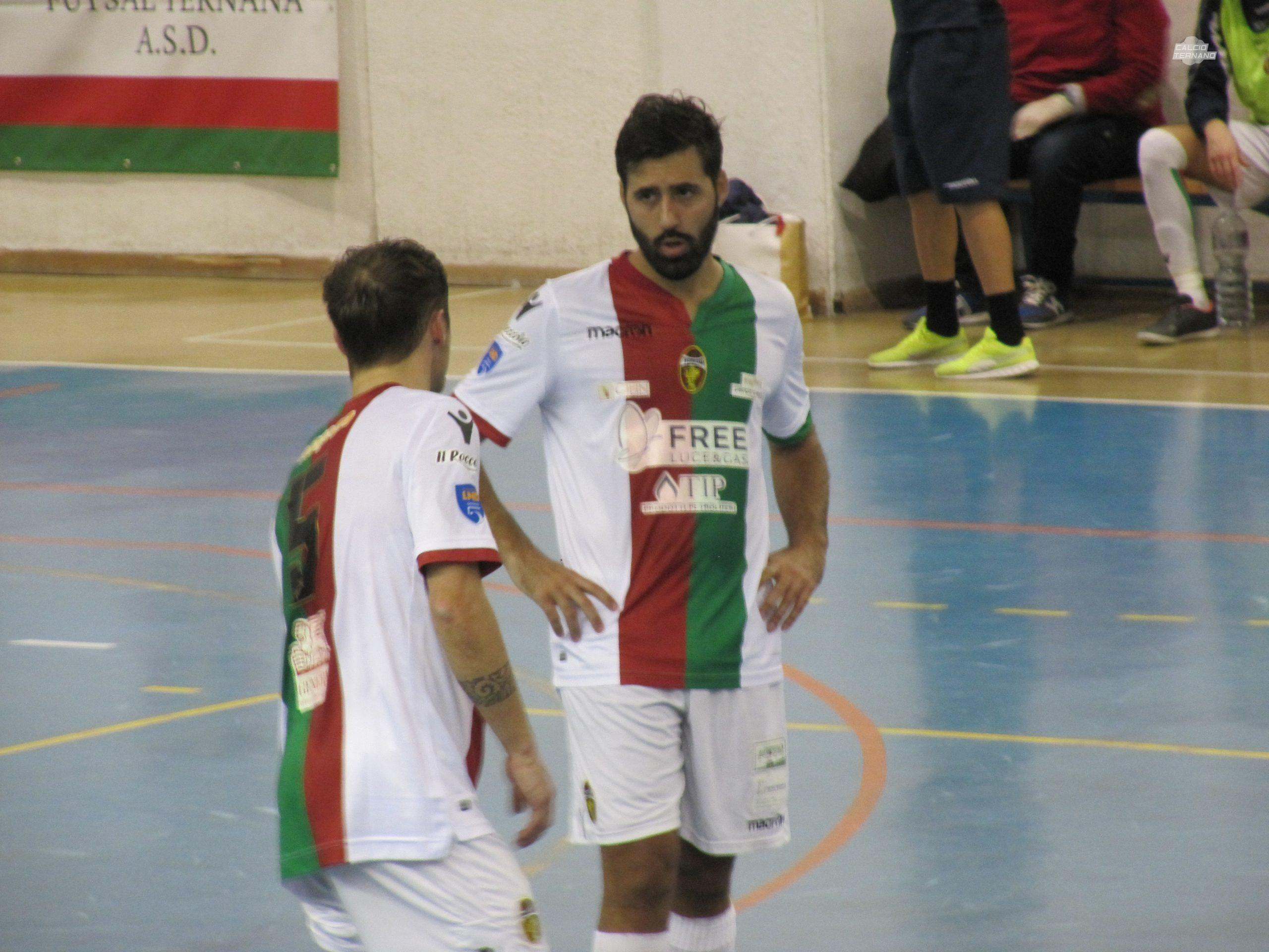 Futsal Paolucci