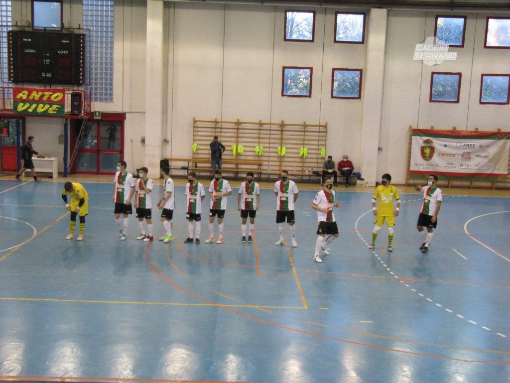 La Futsal Ternana