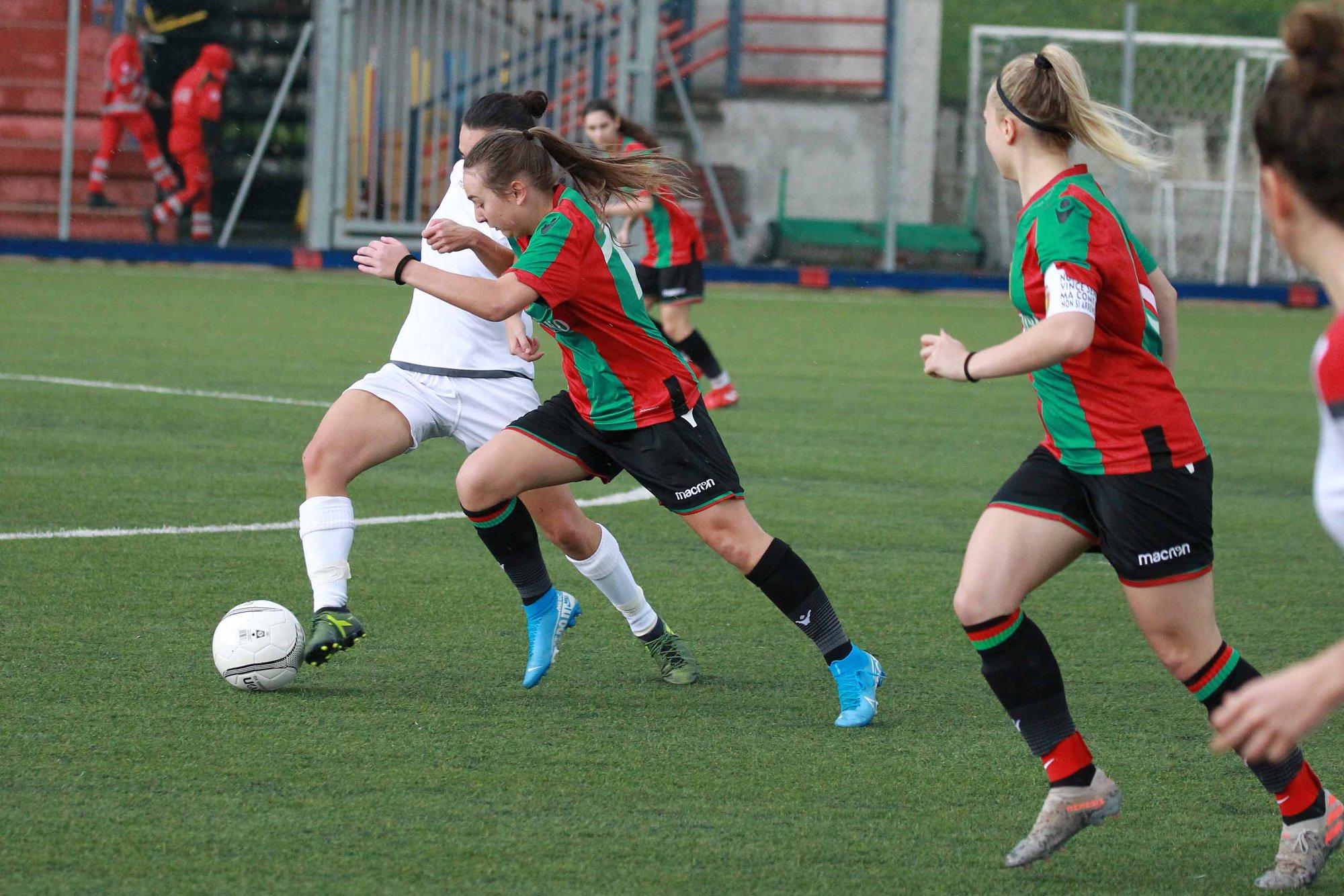 ternana calcio femminile