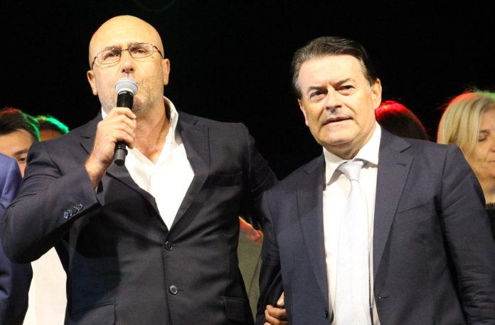 Massimo Proietti avvocato della Ternana