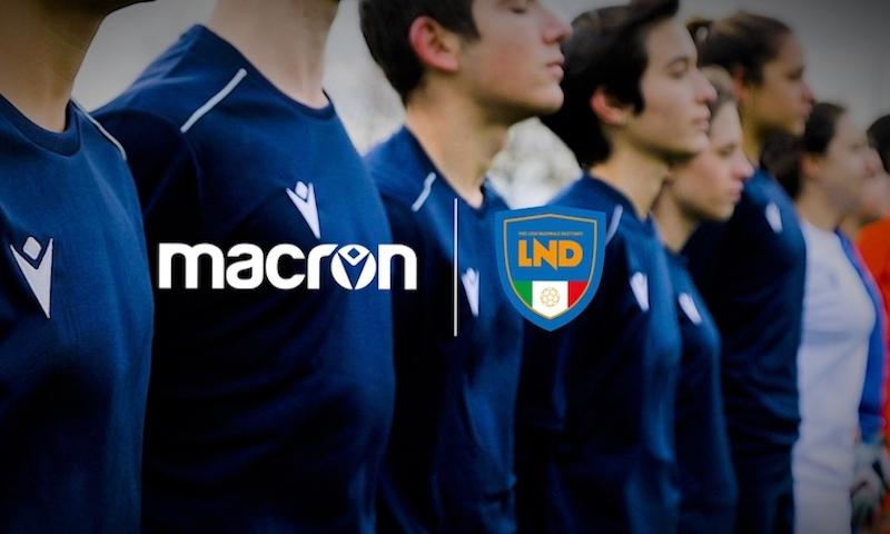 LND e macron