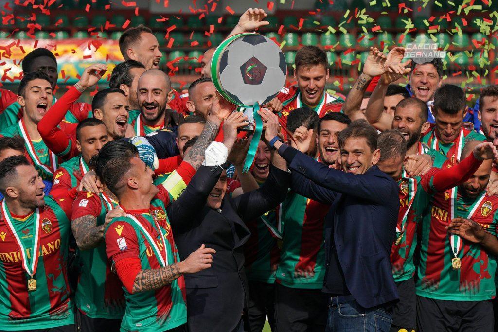 Coppa Ternana