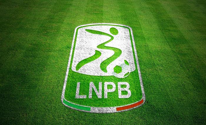 Logo Lega Serie B