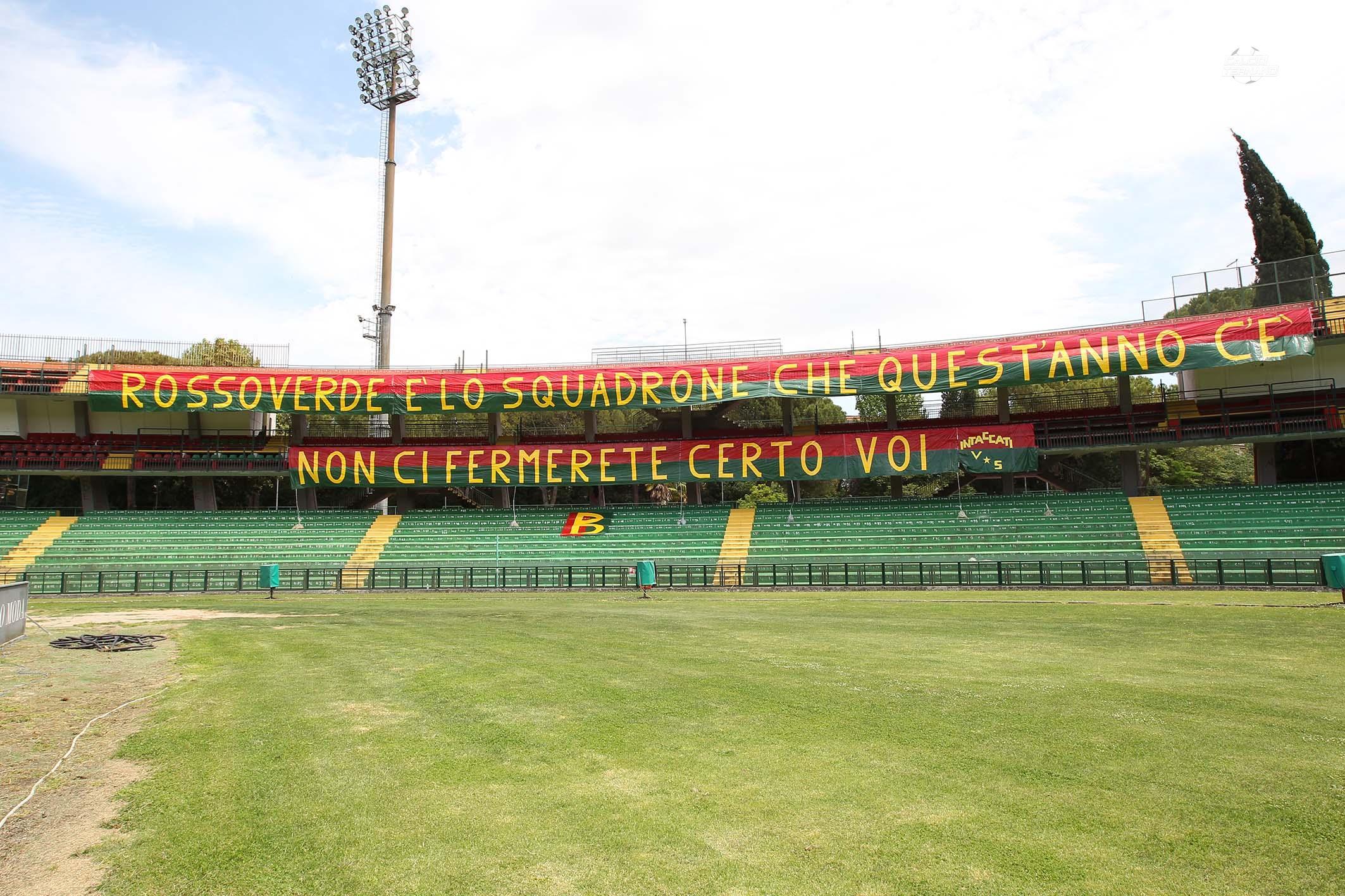 Ternana-Perugia