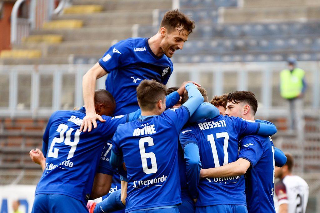 Como ufficiale, preso Marco Varnier in prestito dall'Atalanta - Calcio ...
