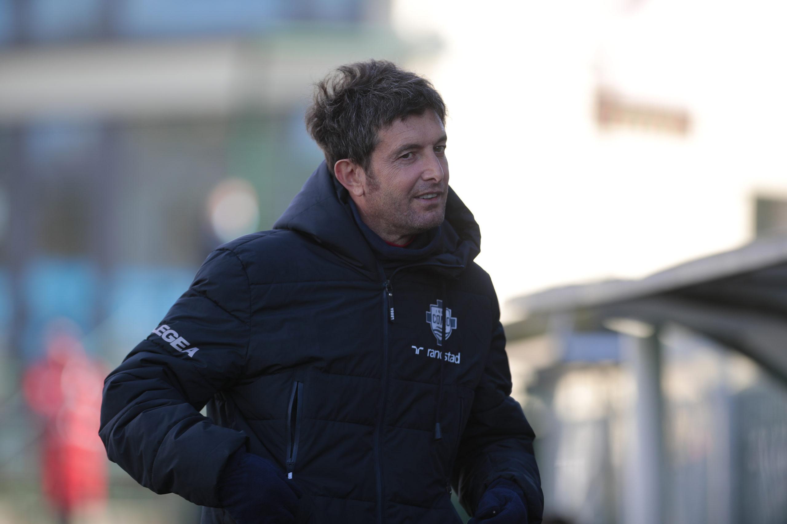 Pro Vercelli vs Como - Serie C 2020/2021