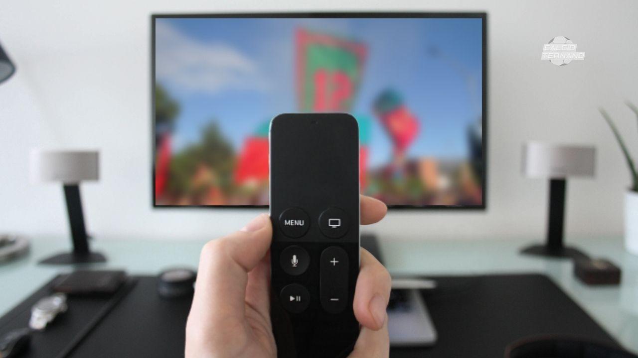 tv ternana