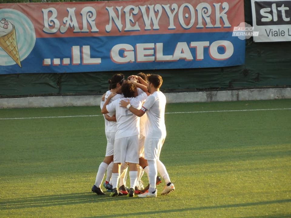 campitello terni est soccer school