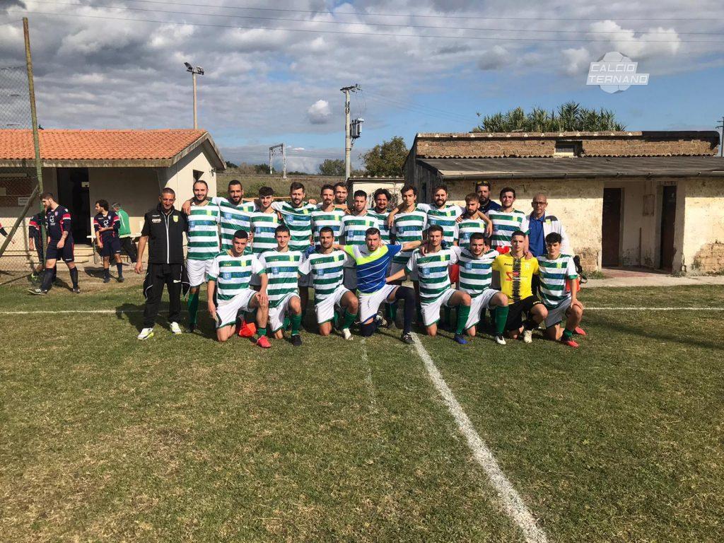 Nuova Attiglianese stagione 2021/22